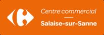 Centre commercial Carrefour Salaise-sur-Sanne